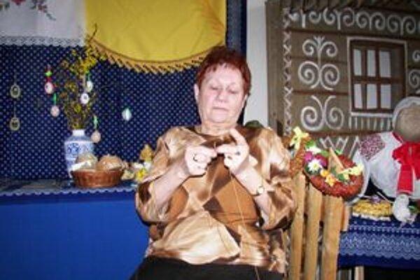 Terézia Straníková