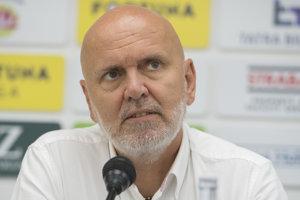 Majiteľ futbalového klubu DAC 1904 Dunajská Streda Oszkár Világi oznámil meno nového trénera.
