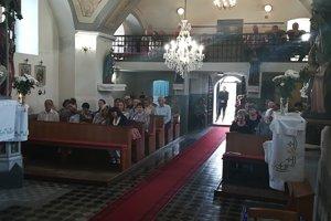 70 rokov v kňazskom rúchu