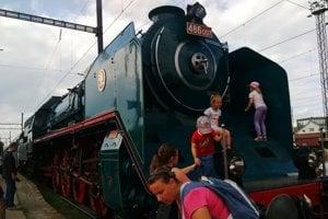 Záujem o Zeleného Antona sprevádzalo najmä fotenie detí.