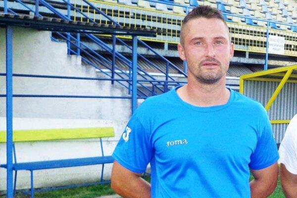 Roman Zima sa vrátil na lavičku tímu ViOn B Vráble.