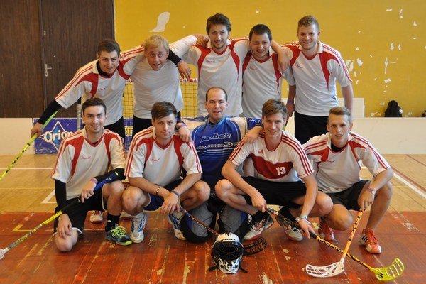 Humpolec, chlapci z Trstenej, obhájili titul medzi amatérmi.
