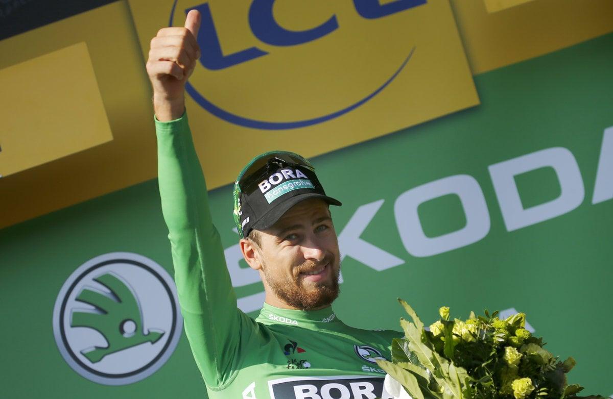 20ac889f2af46 Peter Sagan a jeho dominancia na Tour de France - Šport SME
