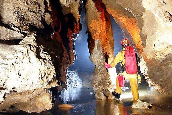 Brestovská jaskyňa je pre verejnosť zatvorená takmer štyridsať rokov.