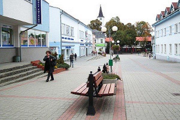 Námestovo patrí k mestám, kde sa samospráva neustále zmieta v sporoch.