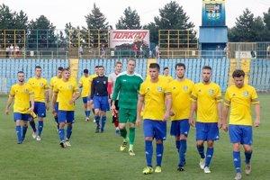 Najväčším favoritom tretej ligy sú na prahu novej sezóny FC Košice. Postupovými ambíciámi sa netaja.