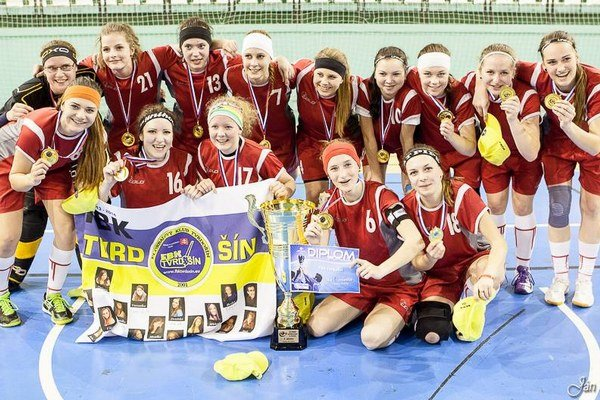 Majsterky Slovenska v sezóne 2013/2014.