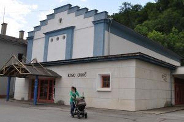 Premietaciu sálu kina využijú hudobníci.