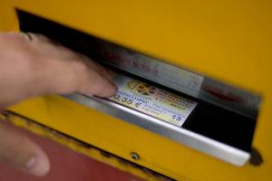 Ak cestujúcemu včas nepríde SMS lístok, musí použiť tradičný papierový.