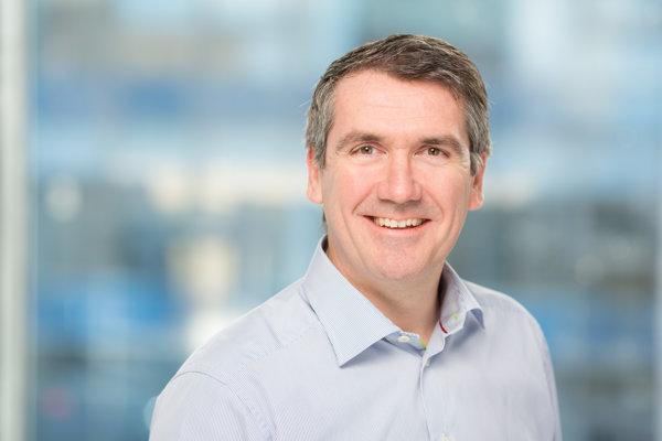 Śéf Dell EMC pre Európu tvrdí, že na Slovensku chce firma najímať viac profesionálov.