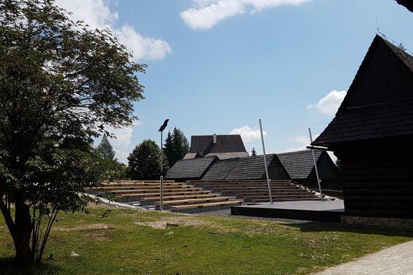 Nový amfiteáter