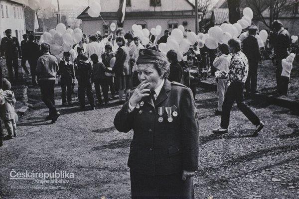 Výstava veľkoplošných fotografií na Hviezdoslavovom námestí potrvá do 20. augusta a menších v galérii Prolaika do 14. septembra.