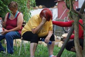 31147a995 Bezdomovcov ešte z útulku nevyhadzujú, rozbieha sa jeho záchrana