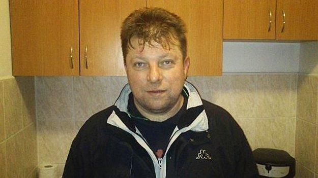 Ivan Sovík.