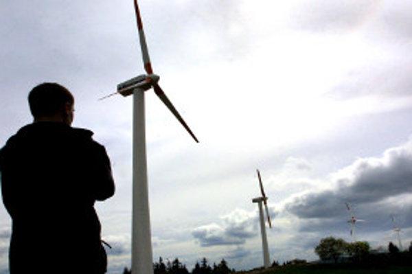 Na poľsko-slovenskom pohraničí chcú Nemci postaviť veterný park.