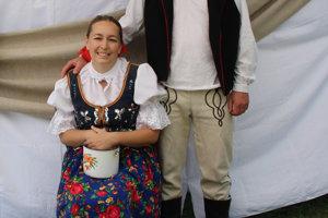 Manželia Turacovci, Rabčice