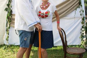 Róbert a Janka z Trnavy