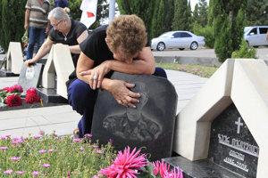 Pri rusko-gruzínskej vojne zomrelo asi 850 ľudí.