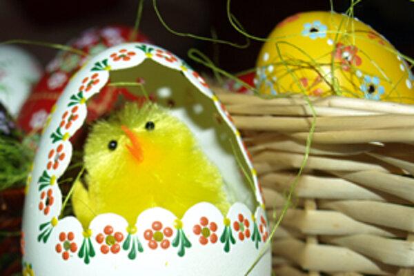Najradšej robí z vajíčok košíčky, aj keď ich príprava je najnáročnejšia a najzdĺhavejšia.