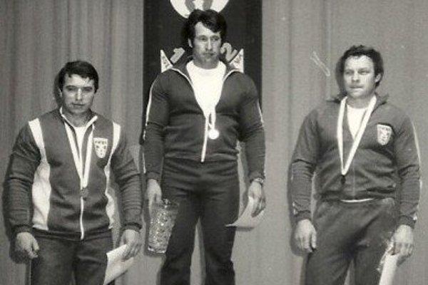 Majstrovstvá Západoslovenského kraja 1982.