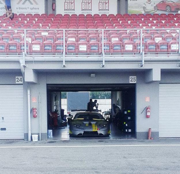Sládečkovci sa prvýkrát s novým autom predstavia na súťaži na Slovakiaringu.