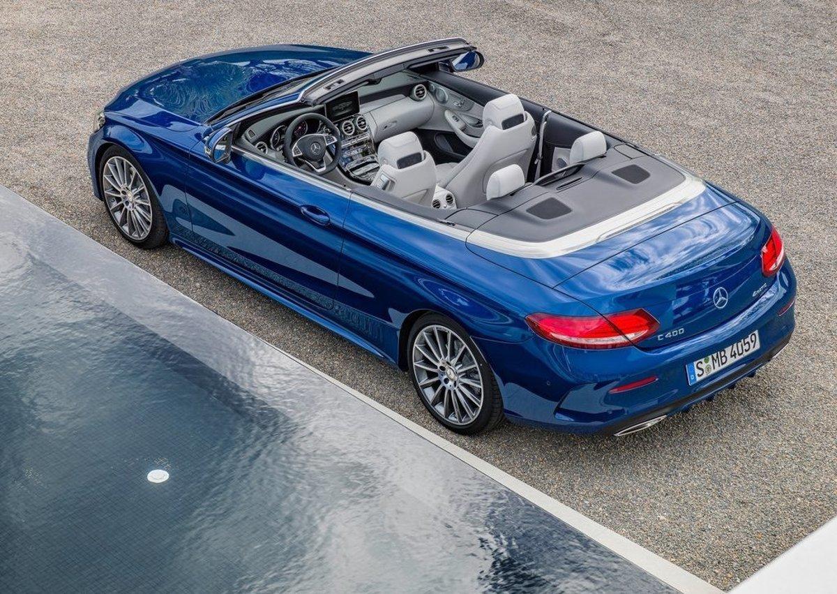 fbf987006 Prehľad kabrioletov do 50-tisíc eur: Od maličkého Smartu po nadupaný ...
