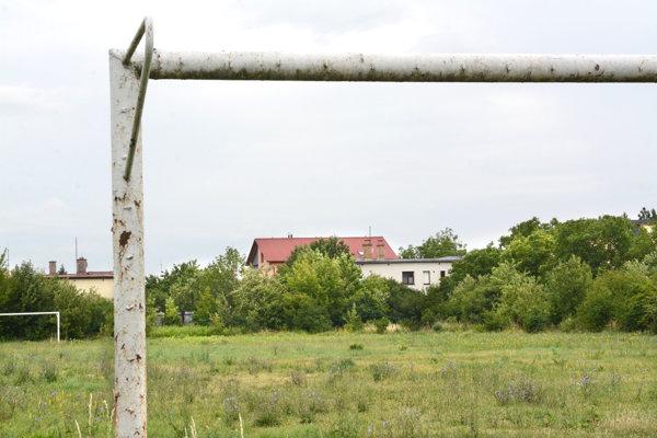 Multifunkčná hala má vyrásť medzi rodinnými domami v blízkosti Popradskej.