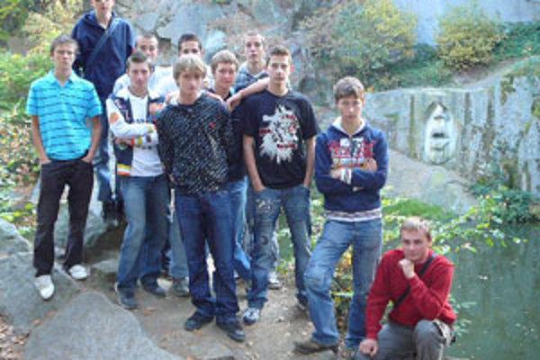 Okrem nových vedomostí z odborných pracovísk sú žiaci z Istebného bohatší aj o zážitky z poznávania českej krajiny.