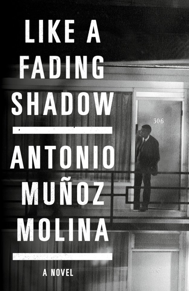 publikácia Ako miznúci tieň - Antonio Muñoz Molina