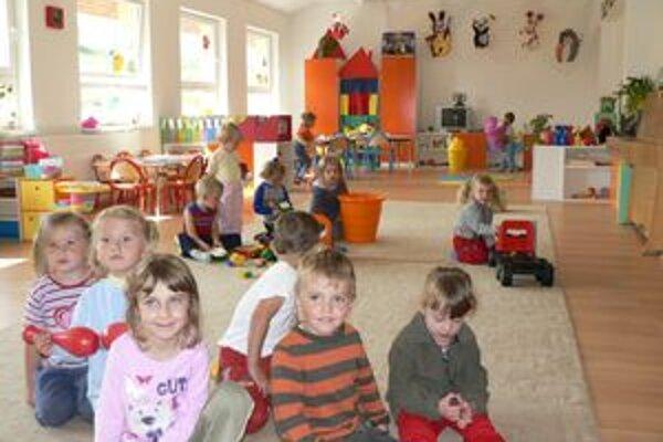 Rekonštrukcia materskej školy sa podarila, kto ju zaplatí, je zatiaľ otázne.