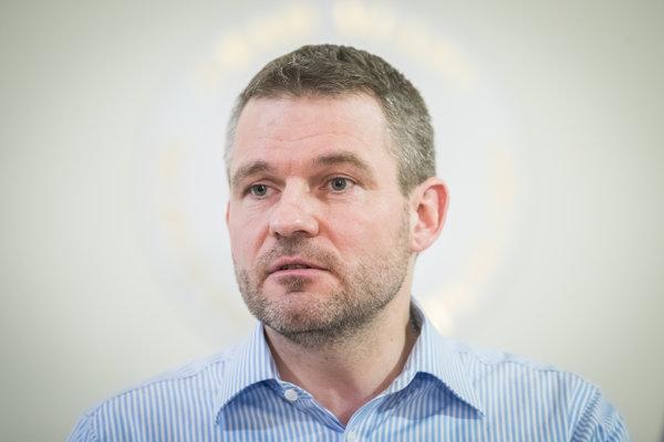 Slabejová získala titul Digitálnej líderky SR – po tom, čo sa bývalý šéf úradu Peter Pellegrini stal premiérom a funkciu prebral Richard Raši.