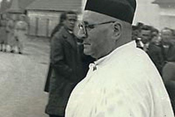 Štefan Gallo.