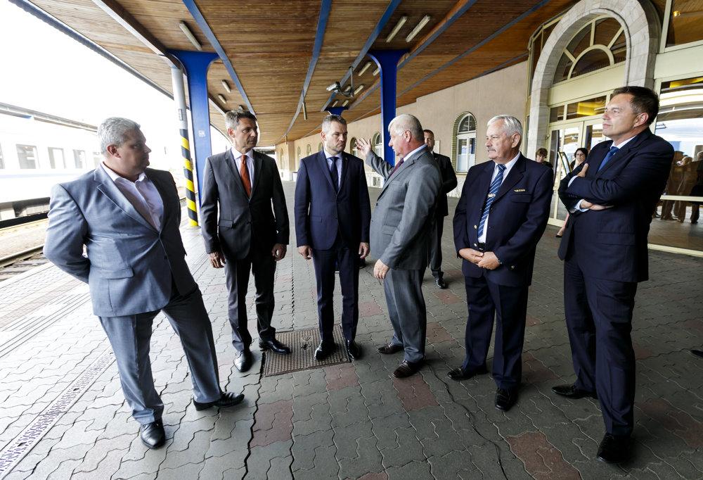 Štát dá takmer tri milióny na rekonštrukciu bratislavskej