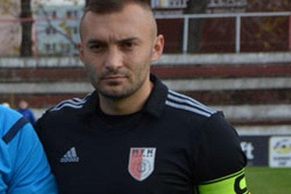 Pavol Baláž.
