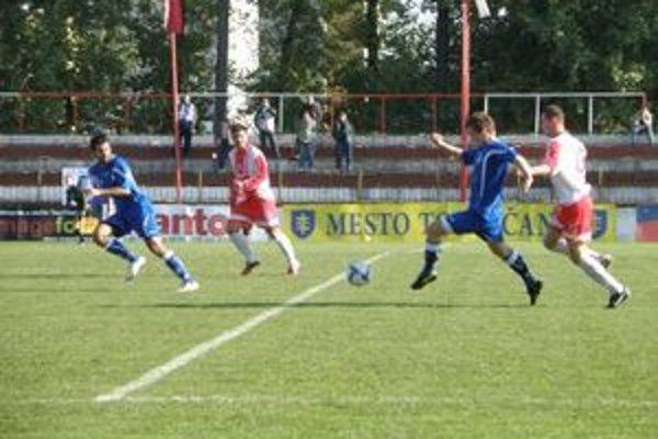 Topoľčany už v druhom zápase nestrelili ani gól.