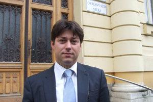Mesto v spore zastupoval právnik Marek Ďuran.