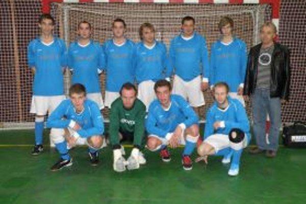 Víťazom kvalifikácie sa stali futbalisti Noroviec.