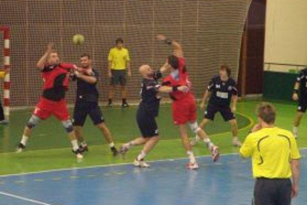 Topoľčany doma prehrali o jeden gól.