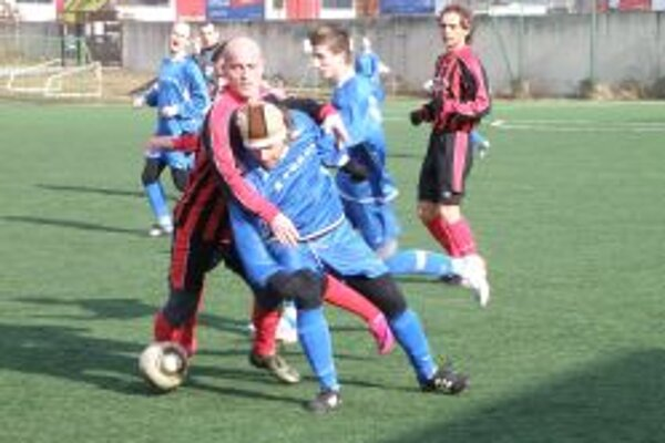 Už cez víkend začína prvé jarné futbalové kolo.