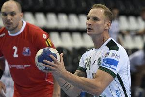 Martin Straňovský sa do slovenskej ligy vrátil po dlhých rokoch.