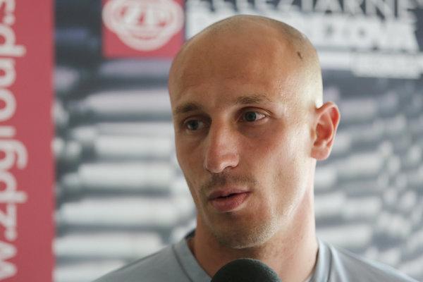 Marek Janečka.