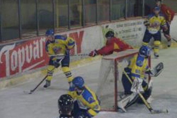 Topoľčany s Prešovom prehrali po nájazdoch, no potom vyhrali dva zápasy.