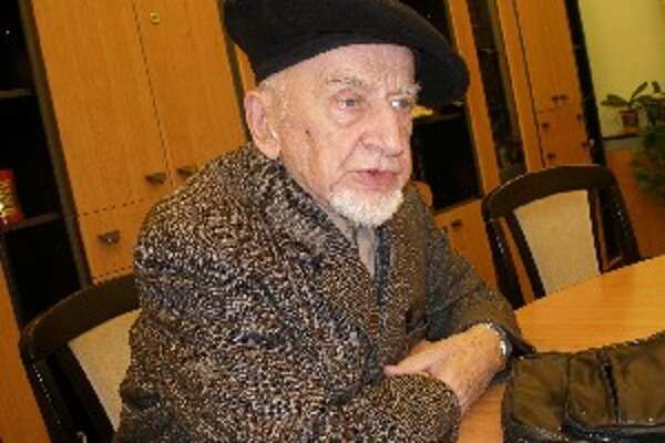 Ladislav Záborský sa vo svojej tvorbe inšpiruje Duchom Svätým.