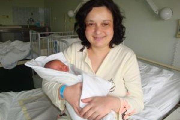 Prvé topoľčianske novorodeniatko roku 2010 prišlo na svet až pred pol druhou poobede.