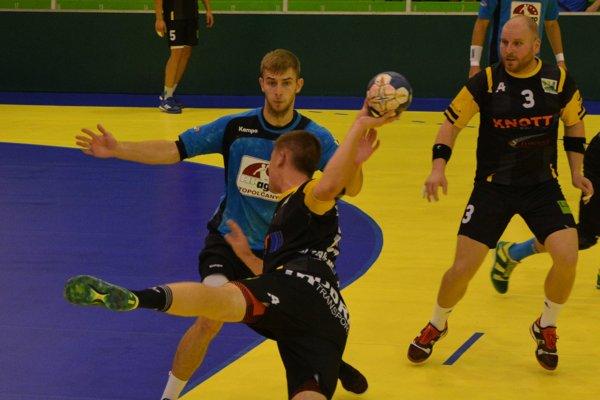 Topoľčany majú po dvoch domácich zápasoch na konte 4 body.
