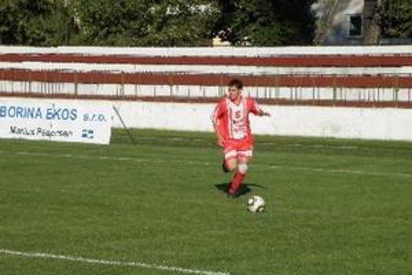 Čurgali strelil v 15 kolách celkovo 12 gólov.