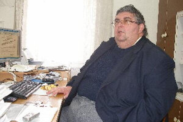 Riaditeľ územného spolku SČK Jozef Hasák hovorí, že majú dostaočne vybudovanú sieť opatrovateliek.