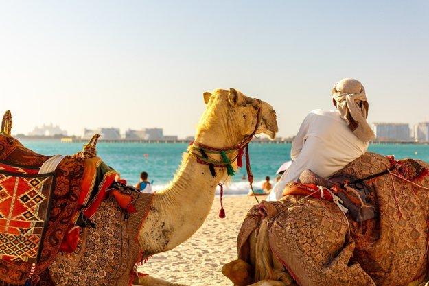 Spojené Arabské Emiráty.