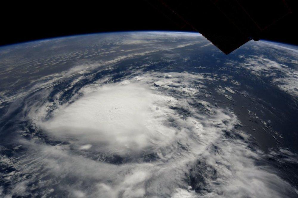Hurikán Florence z vesmíru - fotogaléria - tech.sme.sk - tech.sme.sk e6e6e6a0bcb
