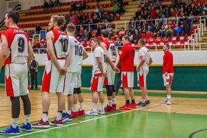 Súčasný žilinský tím bude čeliť niekdajším basketbalovým hviezdam.